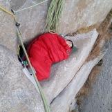 Camp5 of The Nose, Yosemite - U.S.