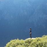 Top of Elcap, Yosemite - U.S.