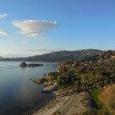 Bafa lake - Turkey