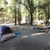 CAMP4, Yosemite - U.S.