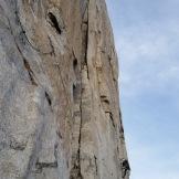 The Nose, Yosemite - U.S.