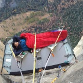 Camp6 of The Nose, Yosemite - U.S.