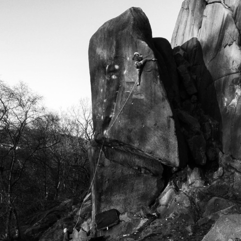 Gaia E8 6c, Black Rock - U.K